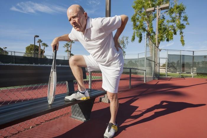 טיפול טבעי בכאבי גב תחתון